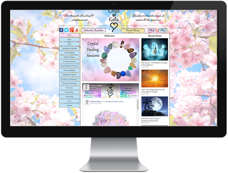 Crystal Healing Spiritual Healing Redhill, Reigate, London, UK