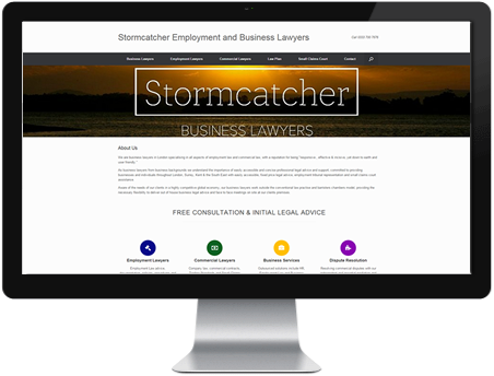 Stormcatcher Employment and Business Lawyers